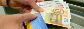 Weniger Glyphosat, mehr Konten: Verbraucherschutz-Katalog fordert den Bund