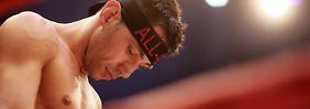Boxer verliert WM-Kampf: Sturm scheitert an seinem großen Ziel
