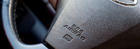 Defekte Airbags auch in Deutschland: Toyota und Nissan starten Riesen-Rückrufaktion
