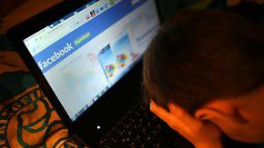 Wie User sich schützen können: Experten warnen vor Facebook-Viren