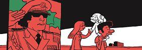 Eine Kindheit im Nahen Osten: Wo ist der Araber von morgen?