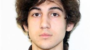 Todesstrafe für Zarnajew: Boston Bomber muss mit dem Leben zahlen