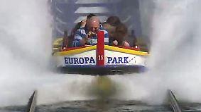 n-tv Ratgeber: Deutschlands spektakulärste Freizeitparks