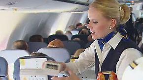 n-tv Ratgeber: Billige Flüge oder guter Service?