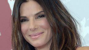 Promi-News des Tages: Channing Tatum lässt Sandra Bullocks Herz höher schlagen