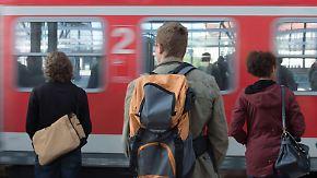 GDL beendet Streik: Hinter den Bahn-Kulissen brodelt es weiter