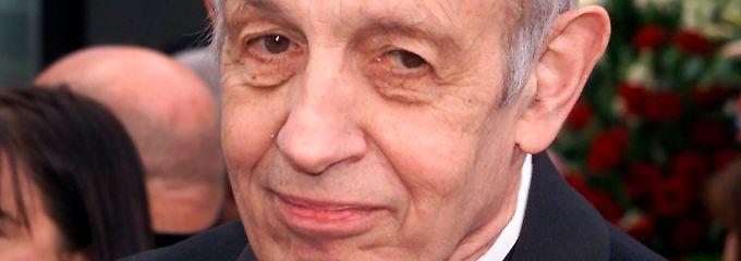 """A Beautiful Mind"": US-Mathematiker Nash ist tot"