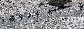 """""""Eine Gefahr für alle"""": Hisbollah ruft zu Kampf gegen IS auf"""