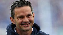 Person der Woche: Dirk Schuster: Triumph des alten Fußballs
