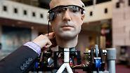 Hinter der Bar, am Kochtopf und auf dem Laufsteg: Roboter erobern die Welt
