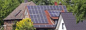 Trotz sinkender Vergütung: So rechnet sich die Solaranlage noch