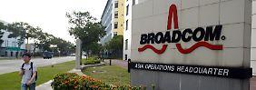 Analyst: Verlockendes Angebot: Broadcom poliert Qualcomm-Offerte