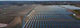 Hintertür Malaysia?: EU ermittelt gegen Chinas Solarindustrie