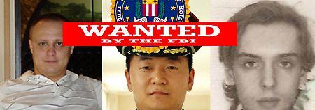 FBI bietet hohe Belohnungen: Die meistgesuchten Hacker der Welt