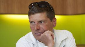 Es geht um vier Stundenkilometer: Jan Ullrich droht Haftstrafe
