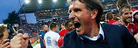 Sechs Lehren des 19. Spieltags: Der HSV will das Relegations-Triple