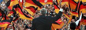 Zum Ableben von Helmut Kohl: KOHL!!! ACHTUNG!!! NUR BEI TOD SENDEN!!! Ein bedeutender Kanzler