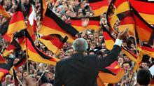 """Ein Nachruf: Helmut Kohl, der """"ewige Kanzler"""""""