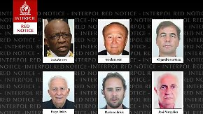 FBI-Ermittlungen gegen Blatter: Interpol setzt sechs Fifa-Manager auf Fahndungsliste