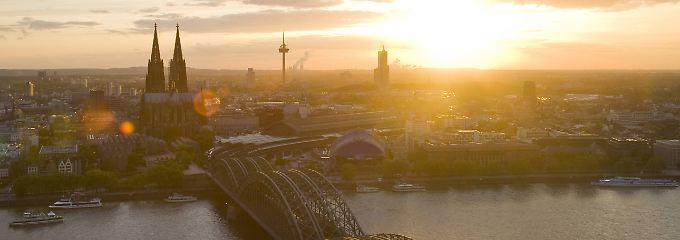 Fund im Zentrum am Rhein: Köln erwartet Bombenentschärfung