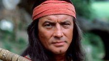 Keiner verkörperte die Rolle des Apachen-Häuptlings Winnetou so perfekt wie er: Pierre Brice.