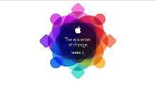 WWDC mit iOS 9 und Streaming-Dienst: Apple zeigt, was iPhones erwartet