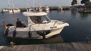 n-tv Ratgeber: Crashkurs - Lernen für den Bootsführerschein