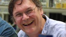 """""""Bin ein chauvinistisches Schwein"""": Nobelpreisträger bereut sexistischen Spruch"""