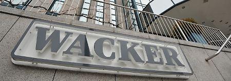 159% Gewinn mit Chance auf mehr: Lukrative Wacker Chemie-Calls