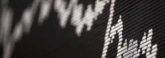 Dax steht unruhige Woche bevor: Hohe Volatilität lässt selbst Profis zittern