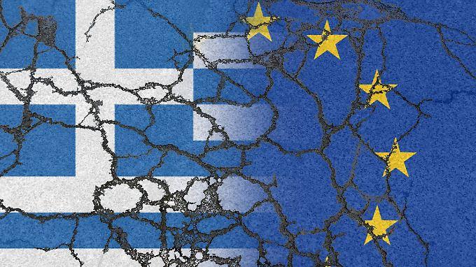 IWF bricht Gespräche mit Athen ab: Bundesregierung bereitet sich auf Grexit vor