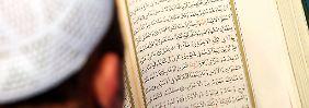 CDU-Positionspapier: Imame sollen künftig Deutsch können