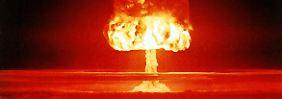 """""""Jedes Abwehrsystem überwinden"""": Russland schafft neue Atomraketen an"""