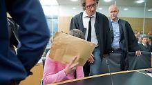 Gefahr neuer Straftaten: Tugce-Schläger steht vor Abschiebung