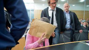 Urteil im Tuğçe-Prozess: Angeklagter muss für drei Jahre in Haft