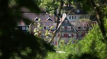 Die dunkle Vergangenheit ist eine zu schwere Last: Für die Odenwaldschule ist es wohl vorbei.