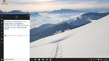 Schick, praktisch, durchdacht: Alle neuen Funktionen von Windows 10