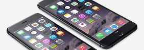 """Sicherheitslücke """"Xara"""": Auch iPhones sind gefährdet"""
