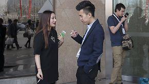 """Im Reich des Tabaks: Peking verabschiedet """"strengstes Rauchergesetz der Welt"""""""