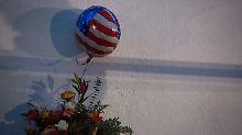21-Jährigem droht Todesstrafe: Charleston-Schütze wegen Mordes angeklagt