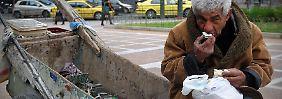 Erfolg im vergangenen Jahrzehnt: Weltweite Armut geht deutlich zurück