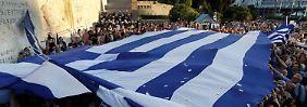 """""""Ich habe Angst vor dem Grexit"""": Was Griechenlands Syriza-Gegner antreibt"""