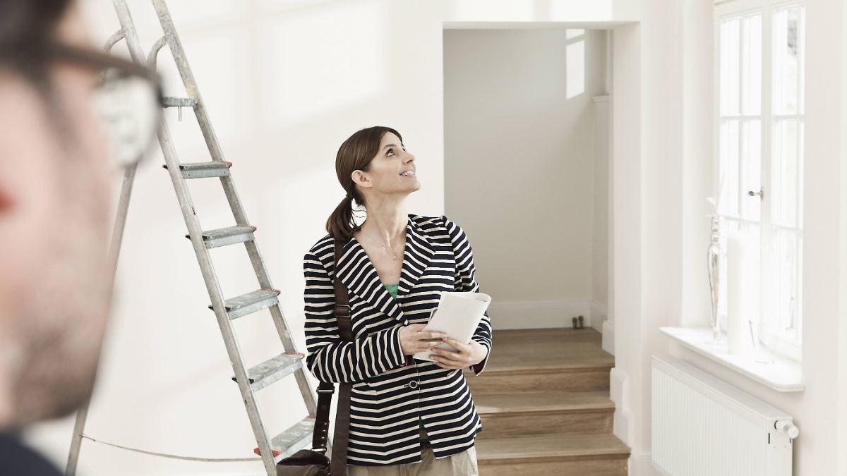 vermieten ohne makler f nf fehler bei der mietersuche n. Black Bedroom Furniture Sets. Home Design Ideas
