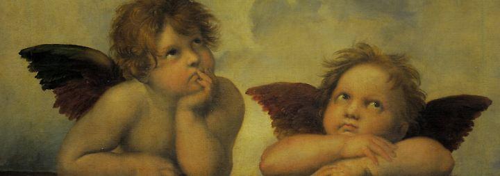 "Früher hui, heute pfui: ""Gefallene Engel"" des Aktienmarkts"