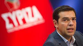 Widerstand auch in Athen: Einigung im Griechenland-Reformstreit steht auf der Kippe