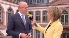 """Martin Blessing im n-tv Interview: """"Keine Einigung ist nicht das Ende des Euro"""""""