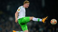 Ein wenig Pep kann uns auch nicht schaden - dachte man sich beim VfL Wolfsburg und verpflichtete im Januar 2014 den jungen Belgier Kevin De Bruyne für eine Viertel Million Euro vom FC Chelsea.