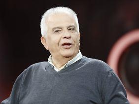 Der Tsipras-Vertraute Theodoros Paraskevopoulos geriet ordentlich unter Druck.