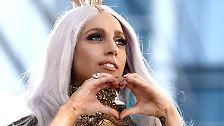 Gaga ooh la la: Das Phänomen Lady Gaga