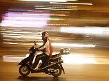 Mobil bleiben: Führerschein weg, Mofa fahren?